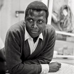 Sidney Poitier. For Love Of Ivy, 1968