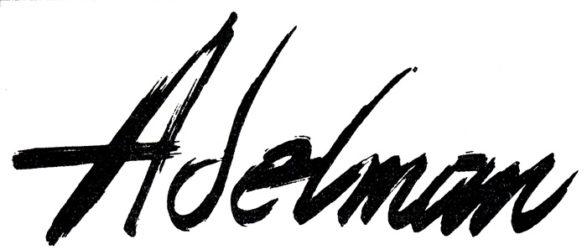 Bob Adelman Archive